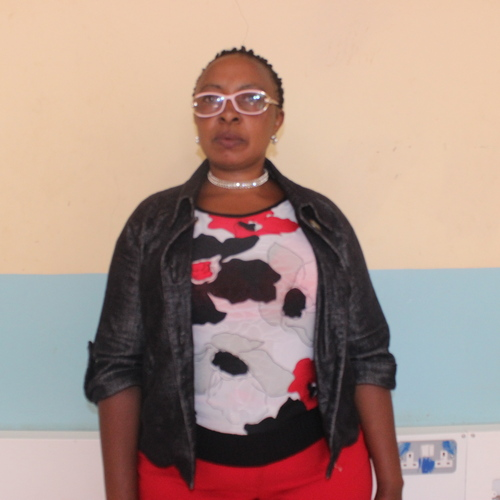 Felistus Mukumbu