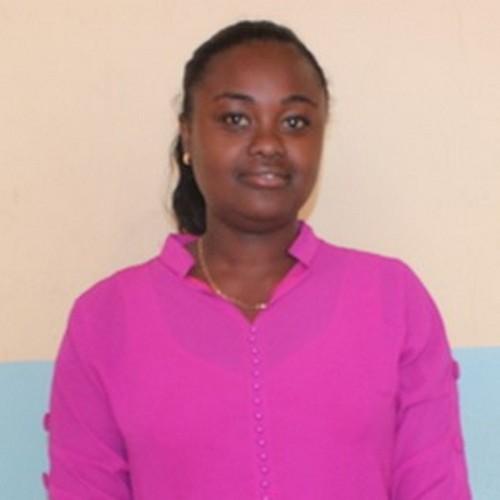 Mercy Wanjohi